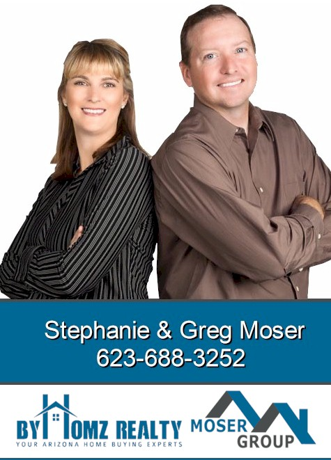 Greg Moser - Peoria Real Estate Broker